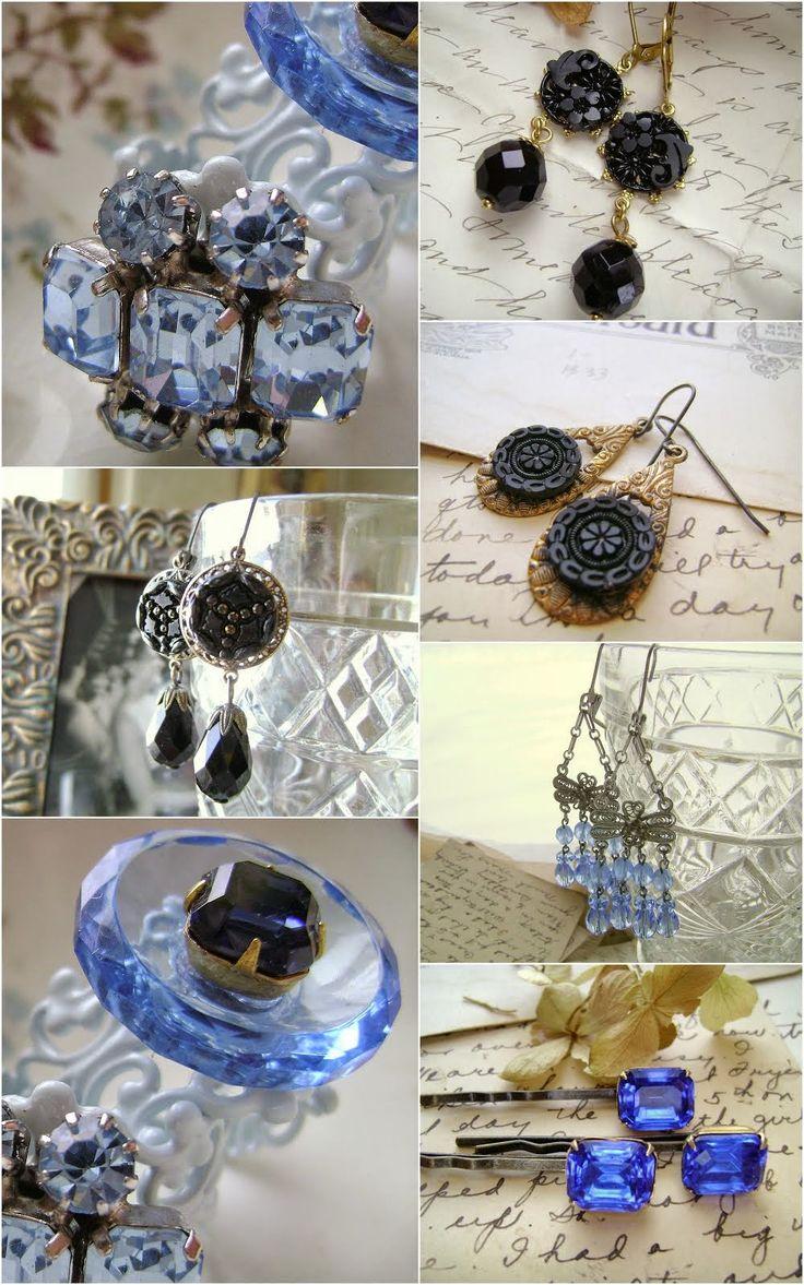 Sacred Cake Jewelry by Jennifer Valentine