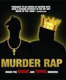 Murder Rap: Inside the Biggie and Tupac Murders [DVD] [2015]
