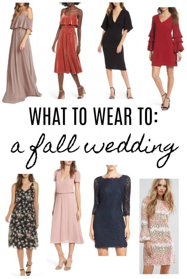 What To Wear To A Fall Wedding Weddingguestoutfit Wedding Guest Outfit Fall Fall In 2020 Fall Wedding Outfits Wedding Guest Outfit Fall Fall Wedding Guest Dress