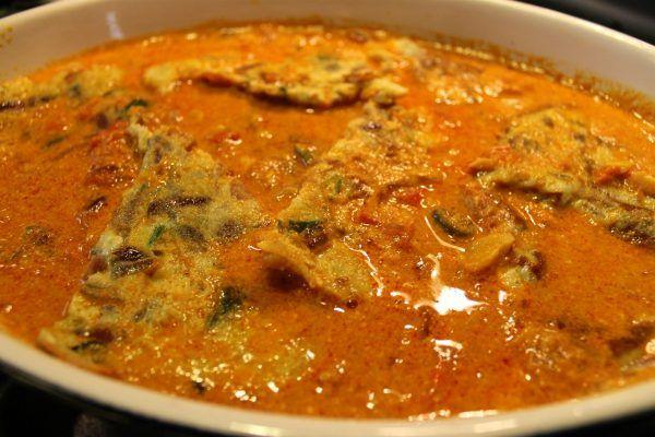 முட்டை ஆம்லெட் கறி,egg omelet curry recipe in tamil font