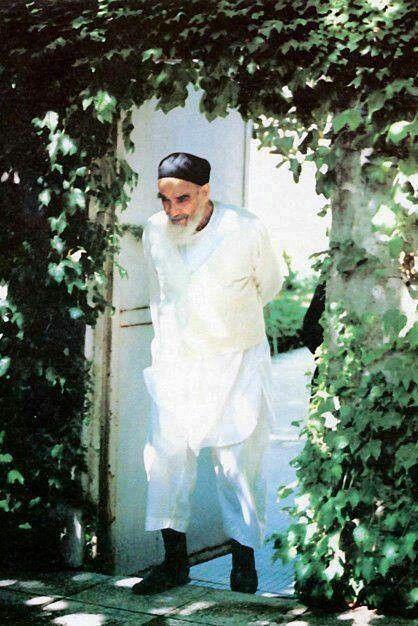 Shaykuna Khomeini (ra)