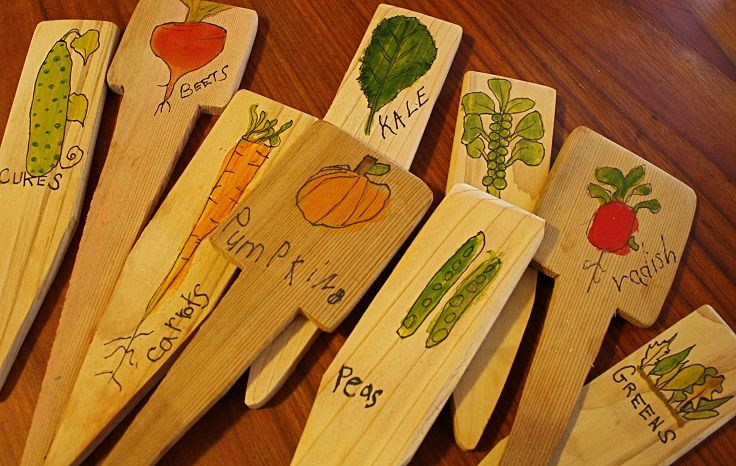 203 best images about craft ideas on pinterest porcelain for Paint pens for wood crafts