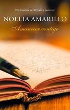 LecturAdictiva: Amanecer contigo, Noelia Amarillo