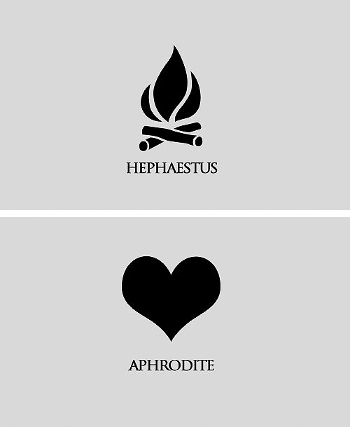 30 best images about Aphrodite and Hephaestus on Pinterest ...