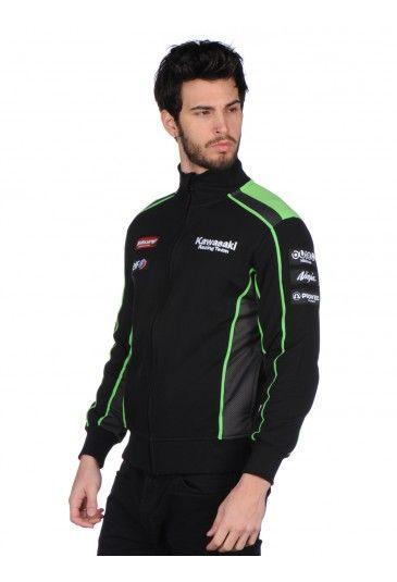 #Kawasaki Racing Team - Official Collection 2017 - #WorldSbk