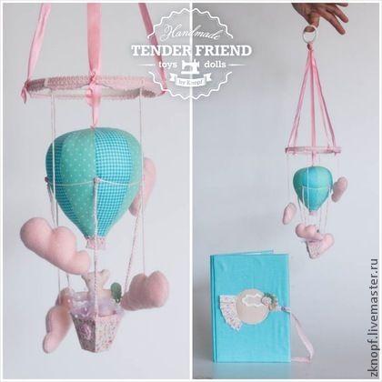 Подарки для новорожденных, ручной работы. Ярмарка Мастеров - ручная работа Подарочный сет для новорожденного. Handmade.