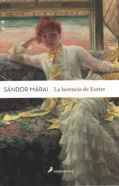 La herencia de Eszter / Esther's Inheritance