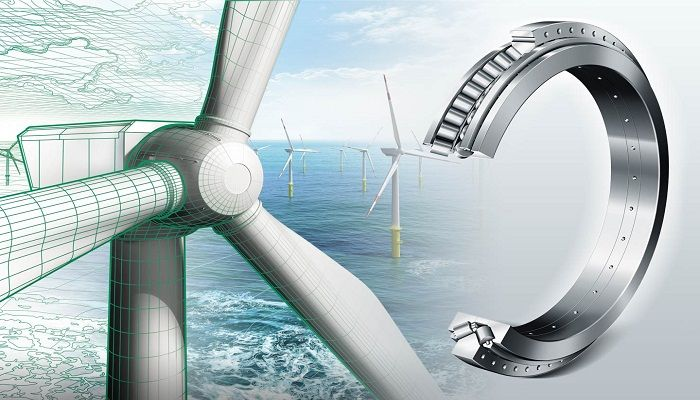 Global Wind Bearings Market 2017 - SKF, Liebherr, NTN Bearing, Timken, Rollix - https://techannouncer.com/global-wind-bearings-market-2017-skf-liebherr-ntn-bearing-timken-rollix/