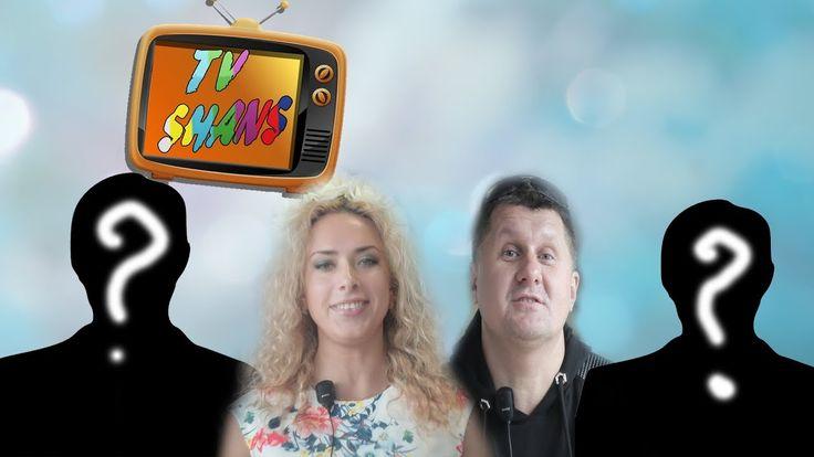 TV shans 36я PR вечеринка