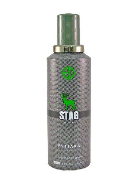 ESTIARA STAG PERFUME BODY SPRAY