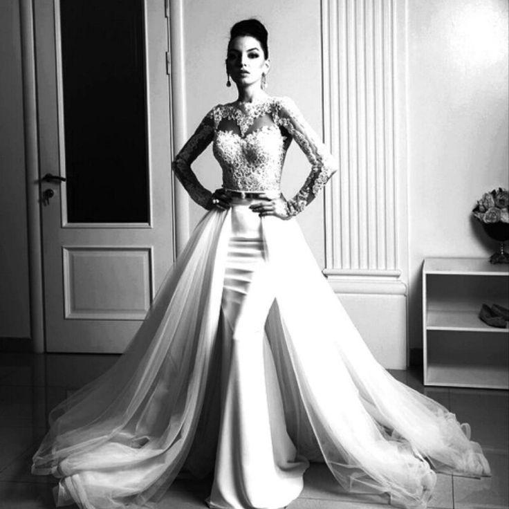 37 besten Wedding deesses Bilder auf Pinterest   Hochzeitskleidung ...