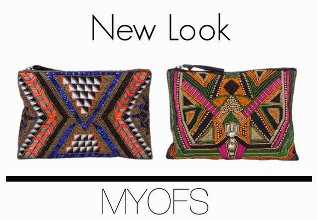 MYOFS: Tribal clutch: Where to get