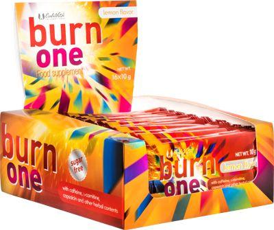 Burn One – cutie (16 buc x 10g)