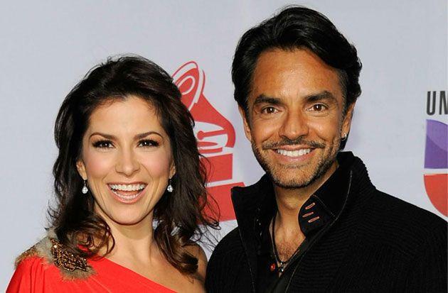 Eugenio Derbez y Alessandra Rosaldo estarían a un paso del divorcio