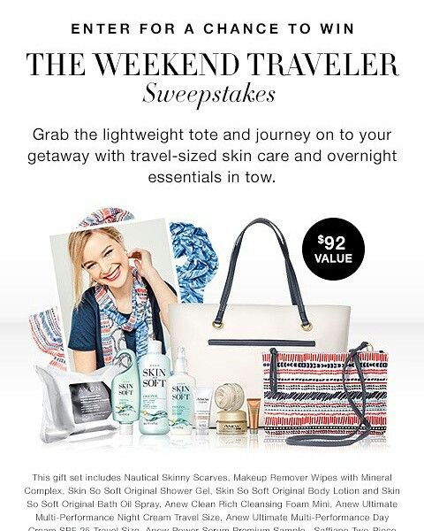 Enter for a chance to win Avon THE WEEKEND TRAVELER Sweepstakes! No purchase necessary.  www.youravon.com/lorihoward  #sweepstakes #giveaway #contest #free #win #competition #fashioncontest #winit #contests #contestentry #contestalert #cashprize #money #tagafriend #repost #sundayfunday #gopro #hero4 #palmsprings #brotherhood #supraskateboarding #suprafootwear #ojwheels #gullwingtrucks #transportationunit #grandeur #captainfin #hellaclips #thrasher #brokengrammed