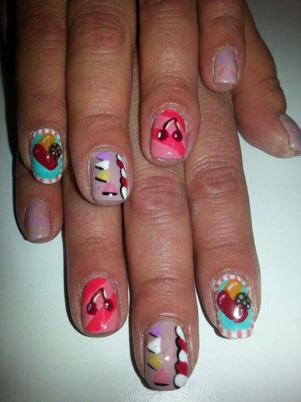 Cady crush nails