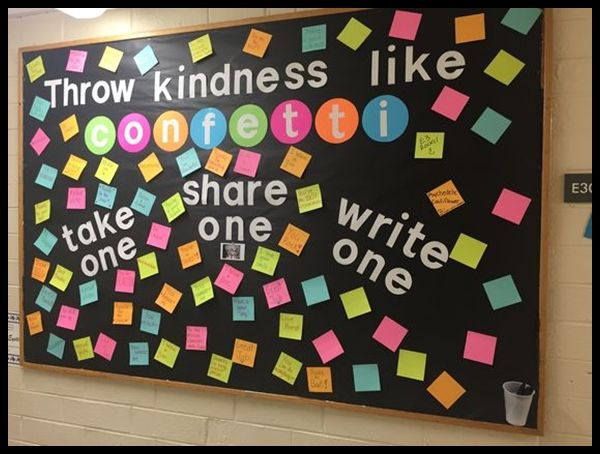 Unique Professional Bulletin Board Ideas Kindness Bulletin Board College Bulletin Boards Ra Bulletin Boards Professional office bulletin board ideas