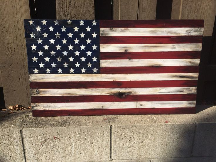 Wood American Flag Wall Art 70 best stefanie's american flag wood art images on pinterest