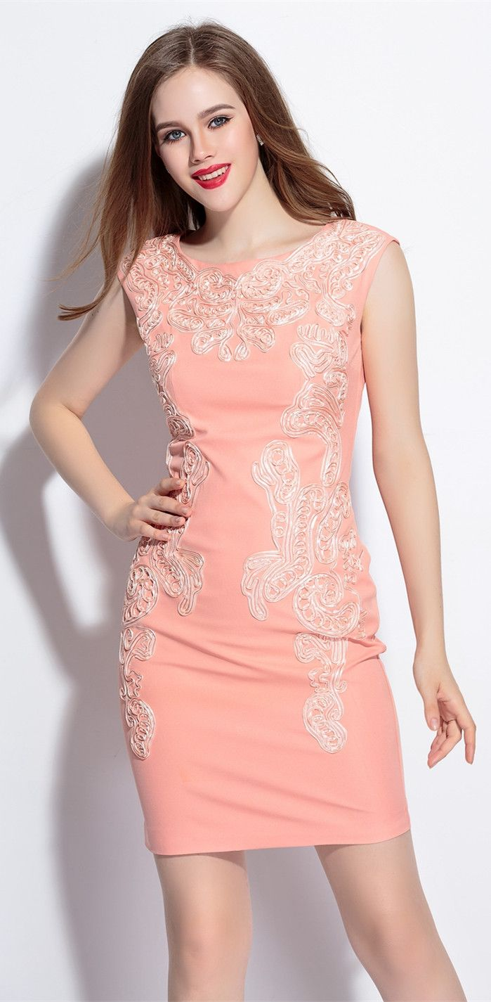 15 best VESTIDOS DAMA images on Pinterest | Cute dresses, Mini ...