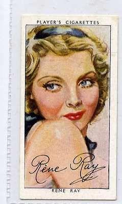 (Jb329-100) John Players ,Film Stars, 1938, #41