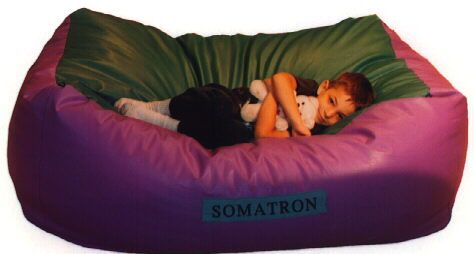 Austim Pillow Bed Somatron Vibroacoustic Products For