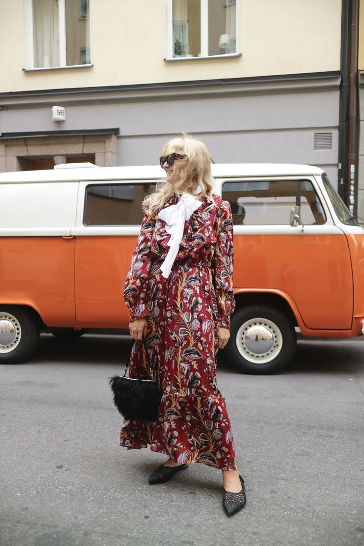 Fanny Ekstrands blogg – Metro Mode