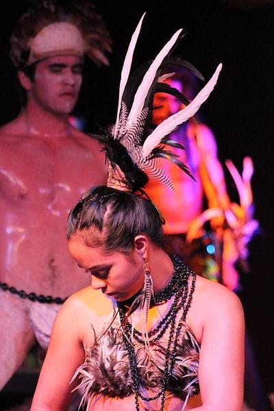 Cultura Rapa Nui