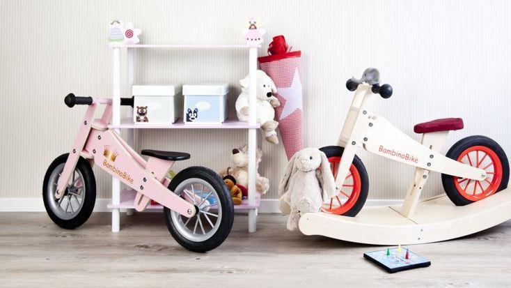 MAMO WIESZ ...?: Pokój dla dziecka – 1001 sposobów na aranż