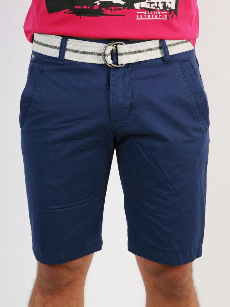 Paco & Co: Men's Short