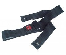 #wheelchair #Denver -Auto Style Wheelchair Seat Belt - stds855