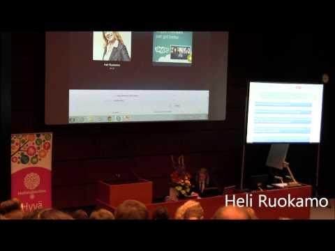 Mediakasvatusfoorumi 2013 - YouTube