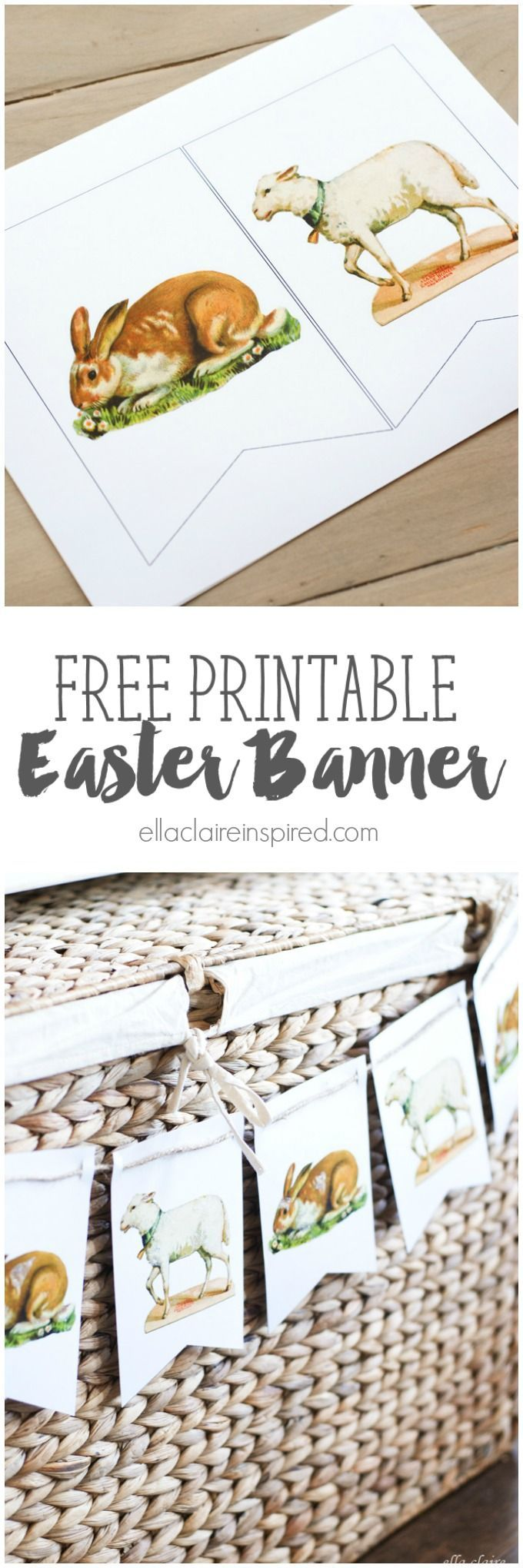 best images about invites templates christmas easter bunny and lamb banner