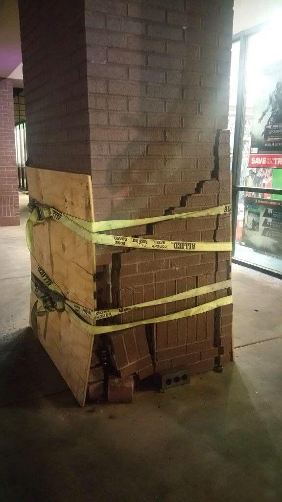 Work Safety Fails (@FailsWork) | Twitter