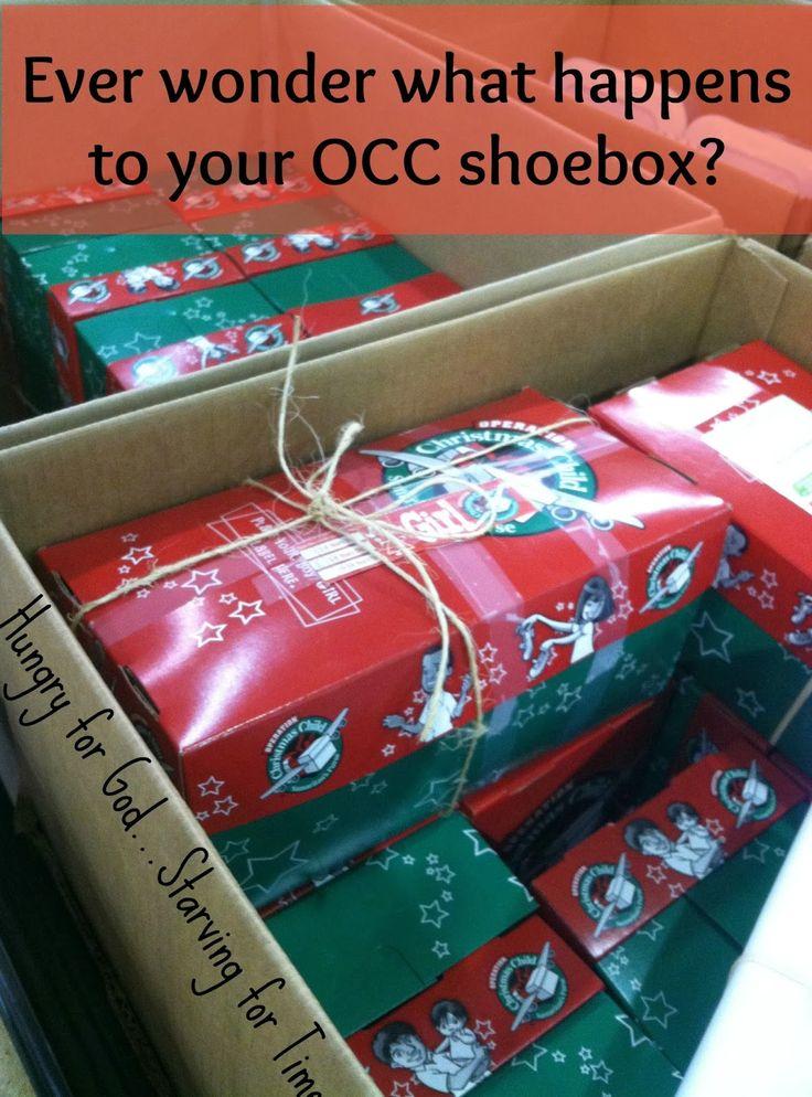 90 best Shoe box gifts images on Pinterest | Shoebox ideas ...