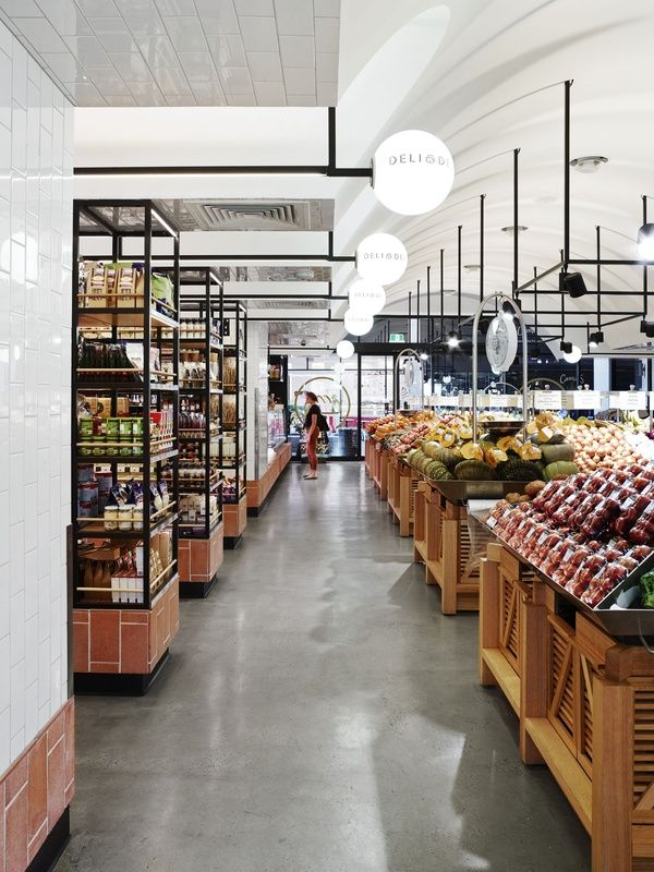 2014 Eat Drink Design Awards: Best Retail Design winner | ArchitectureAU