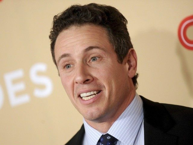 CNN's Chris Cuomo Asked Followers If They Should Dox Reddit User, Before Deleting Tweet - Breitbart
