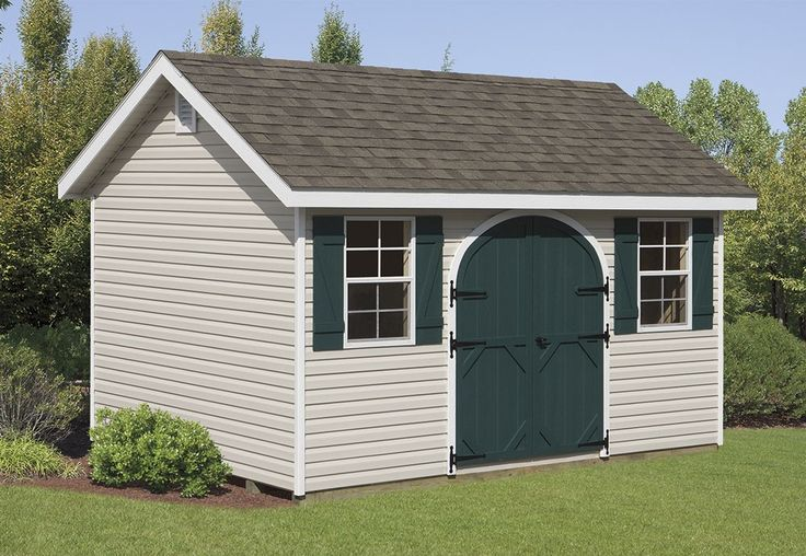 1000 ideas about amish sheds on shed kits 88147