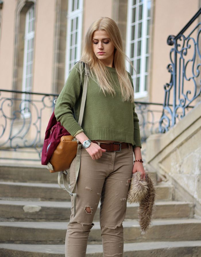 Army outfit herbst