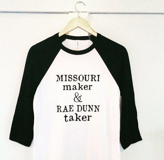 Rae Dunn  Sign Maker Tee  Collector Tee  Trendy by ThreeArrowsCo