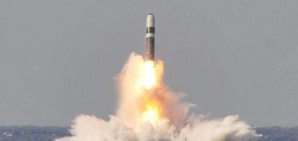 Lockheed Martin Space Systems has received a $22.2 million contract with the U.S. Navy's Trident II D5 submarine-launched ballistic missile…