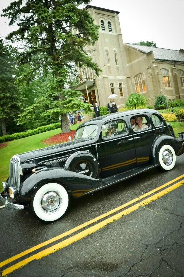 1936 Buick Grandparents Had Old Cars Like This Not Sure What