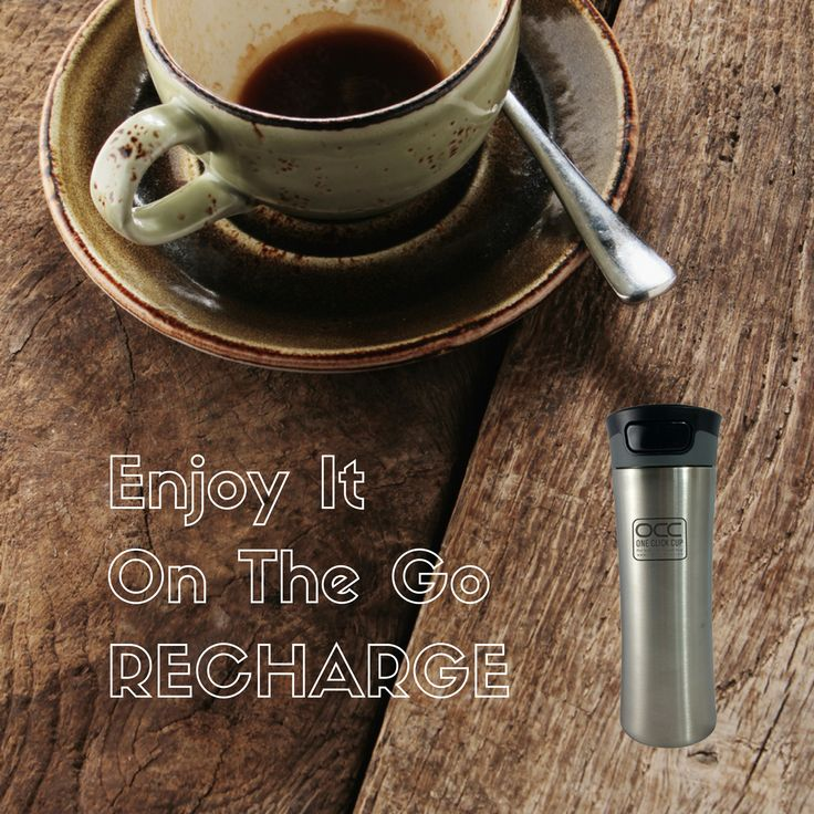 Leak Proof Travel-Mug Hot Coffee On The Go Re-Charge Where Ever & When Ever You Want Read over 100 x 5 Star reviews on Amazon.co.uk ==> https://www.amazon.co.uk/dp/B01AUU8W86