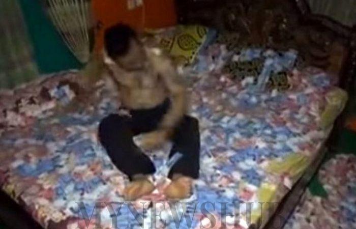 Viral video Ketua kampung tidur atas timbunan duit 1bilion rupiah   Seorang ketua kampung Lurah Suhartono atau dikenali sebagai Syekh Nono menjadi popular setelah video memaparkan dia tidur di atas duit menjadi tular menerusi media sosial.  Ketua Kampung Sampangagung di Kecamatan Kutorejo Kabupaten Mojokerto Jawa Timur berkenaan namun kini menjadi buruan ramai pemberita tempatan bagi mendapatkan maklumat lanjut dan kesahihan video berkenaan.  Portal berita Detikcom melaporkan video tersebut…