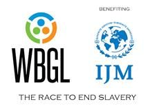 More people are enslaved today, than at any other time in history.  Every day, International Justices Mission works to rescue slaves, provide aftercare, and prosecute those who held them captive.  Will you help me raise he funds to rescue and restore one victim of slavery.  It takes about $6,850. Every little bit helps!  Thank you!