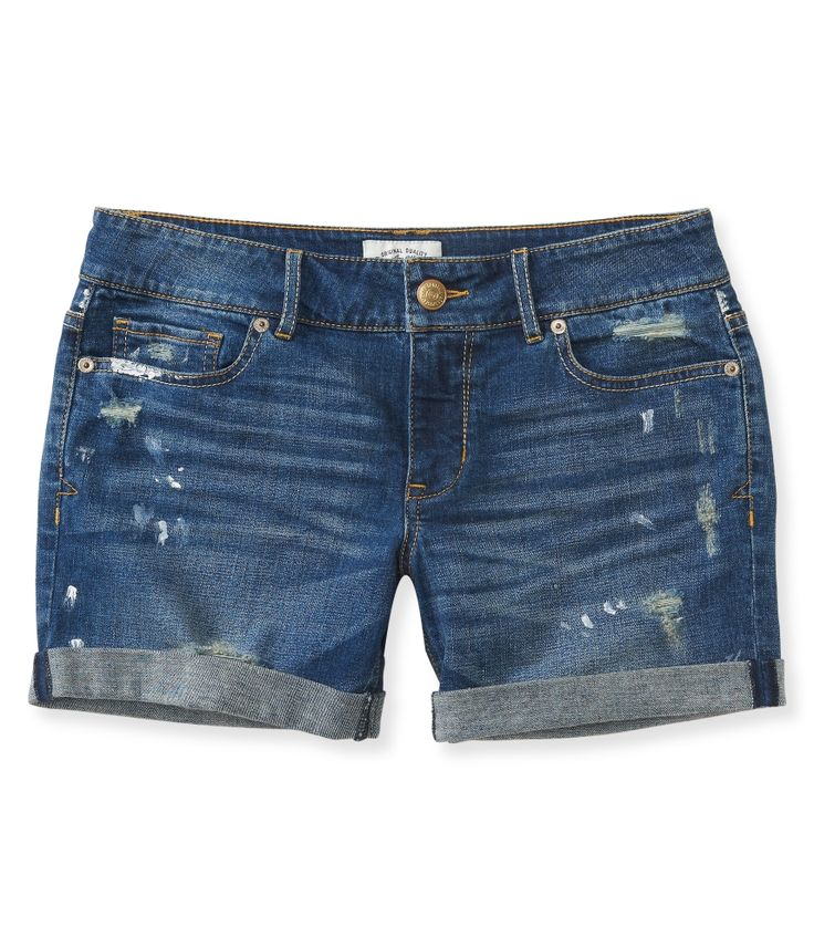 Destroyed Jeans For Women