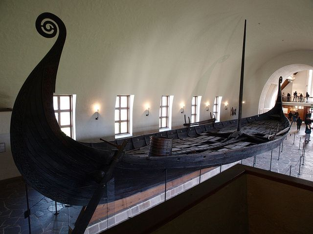 The best Viking sites for travellers - travel tips and articles - Lonely Planet