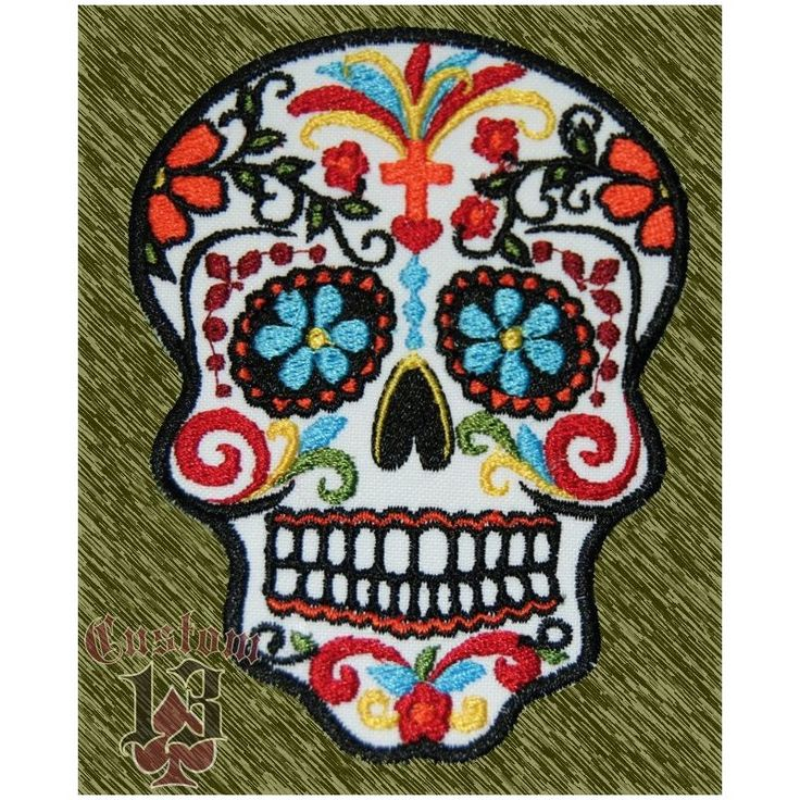 bordado mexicano - Buscar con Google