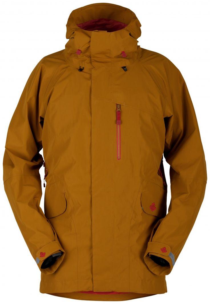Hammer II Jacket