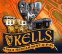 Kells Irish Restaurant and Pub~ has the largest single malt scotch collection in Seattle