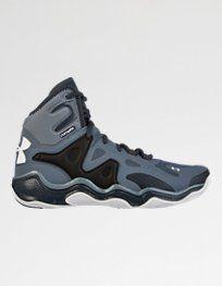 Under Armour | Men's Basketball Shoes, Apparel & Gear